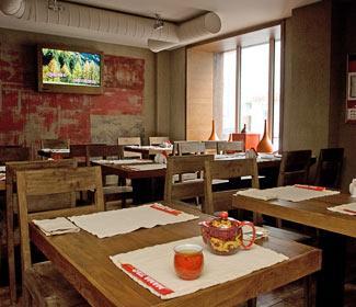 Ресторан Мама Тао - адрес, меню, фото, отзывы