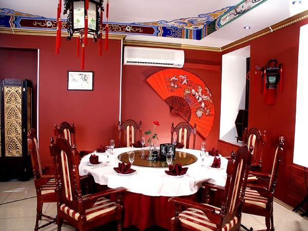 Рестораны с интимной обстановкой в камергерском переулке