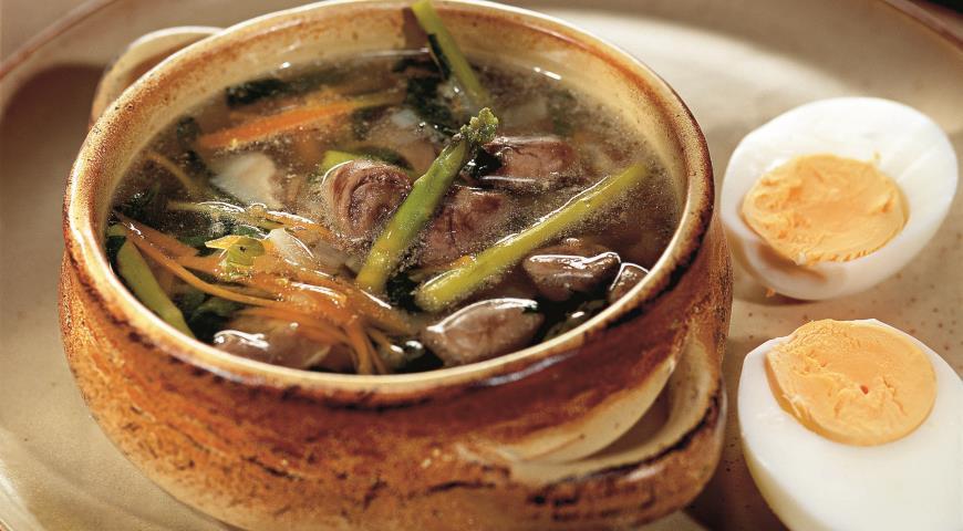 устойчивая, счет суп из куриных потрохов рецепт с фото ссылка ссылка выглядит