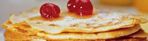 Классический рецепт блинов, пошаговый рецепт с фото