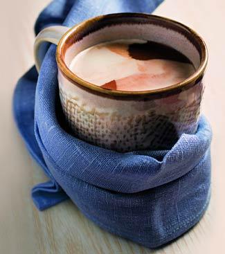 Рецепт Горячее какао