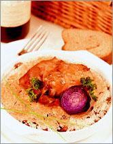 Рецепт Кассуле по-тулузски – утиная ножка с белой фасолью, сосисками и беконом