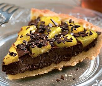 Рецепт Торт с ананасами