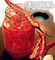 Рецепт Харисса