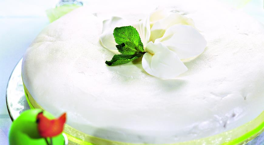 Рецепт Симнель, английский пасхальный кекс
