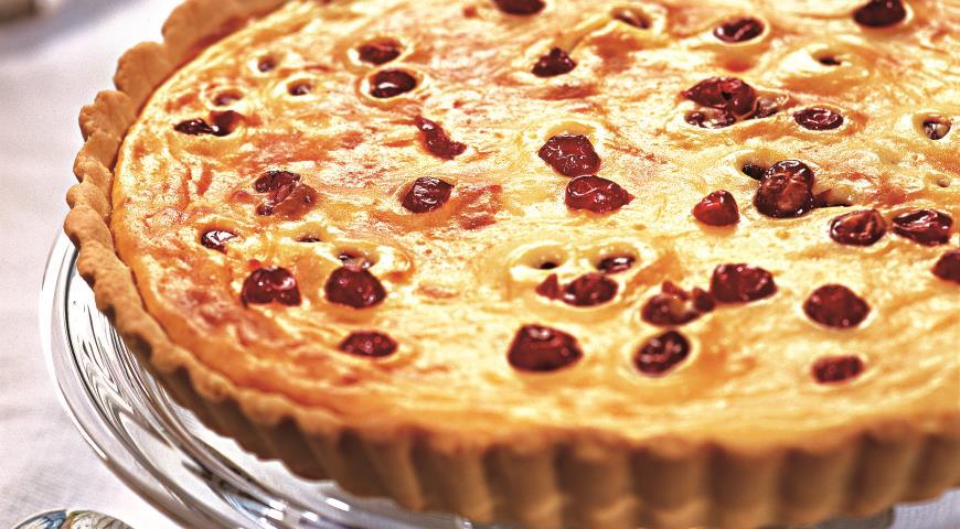 Рецепт Украинский пасхальный пирог