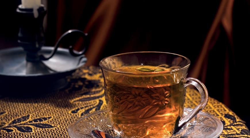 Рецепт Масала-чай