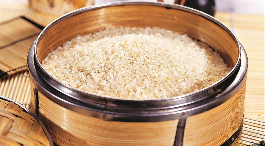 Рецепт Рис для суши и роллов