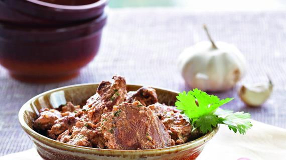 сациви по грузински рецепт с фото
