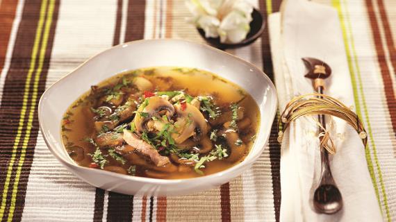 суп том кха рецепт с пастой том кха