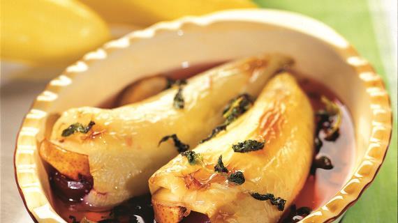Как сварить варенье из мяты с лимоном рецепт с