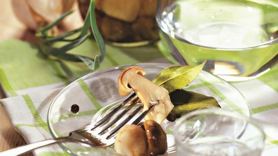Рецепт настойки с маньчжурского ореха