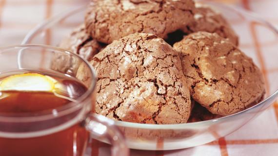 Шоколадне печиво рецепти з фото