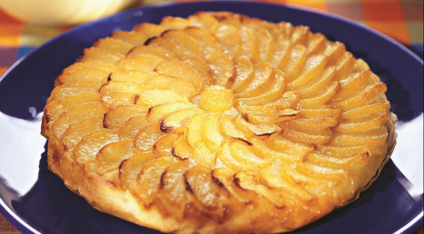 Рецепт Абрикосовый торт