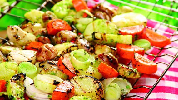 Фото рецепт постной картошки в духовке
