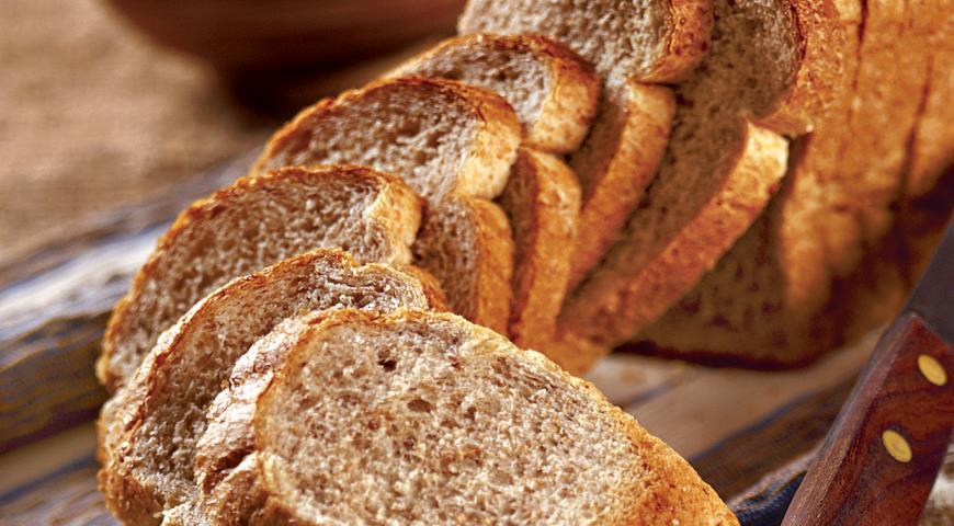 Рецепт Финский солодовый хлеб