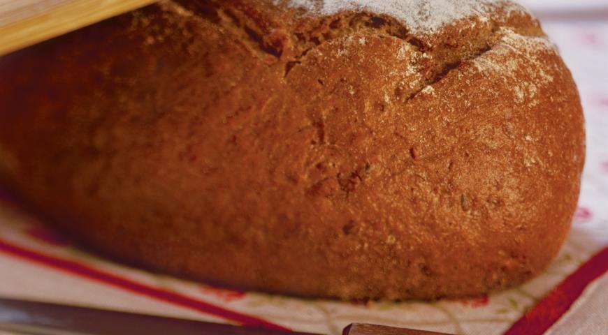 Рецепт французского хлеба фото