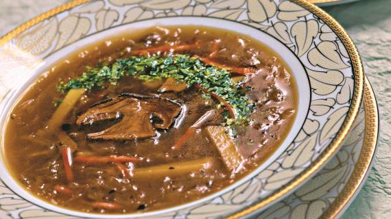 Украинская кухня супы рецепты с фото