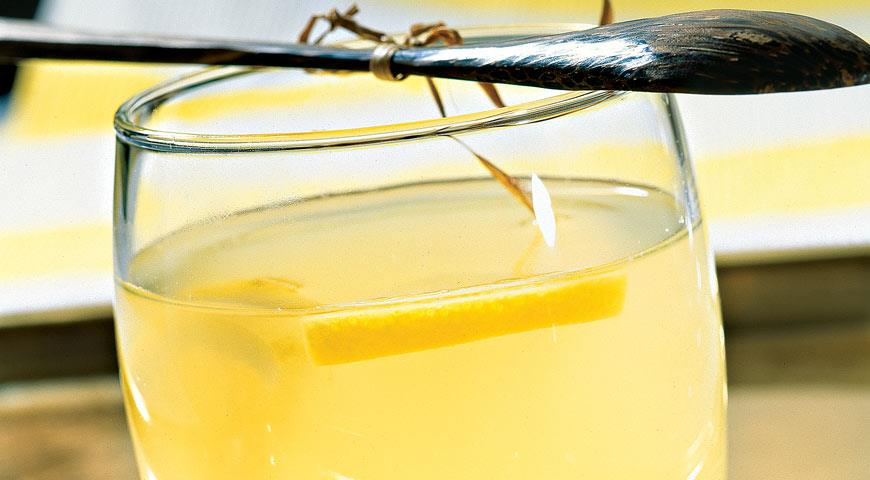 Рецепт Напиток из фиников