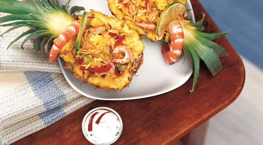 Горячие закуски рецепты с фото