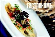 Рецепт Фрикасе из улиток с равиоли