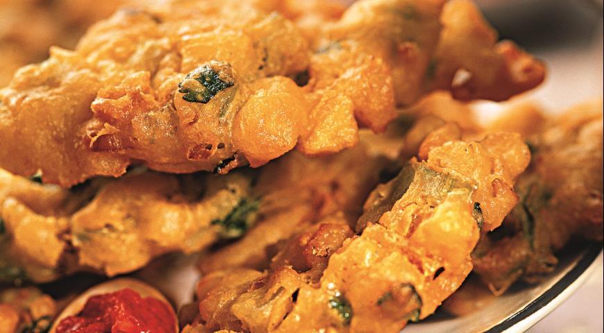 Рецепт Венгайа пакора
