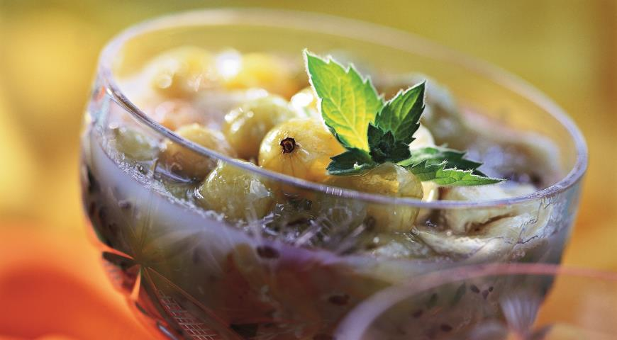 Варенье, джем и желе из крыжовника — 7 рецептов