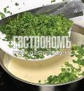 Говядина в сметанном соусе, пошаговый рецепт с фото