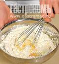 Оладьи с кукурузой, пошаговый рецепт с фото