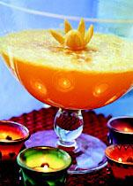 Рецепт Цитрусовый пунш