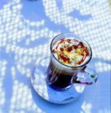 Рецепт Кофе глясе