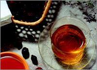 Рецепт Витаминный чайный бальзам