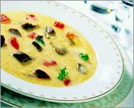 Рецепт Суп из куриных потрохов