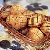 Рецепт Гусарское печенье