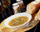 Рецепт Суп из бобов