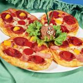 Рецепт Пиццеты