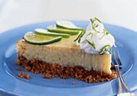 Рецепт Пирог с лаймом