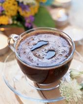 Рецепт Французский глинтвейн с кофе
