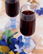 Рецепт Кофе с вином