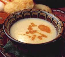 Рецепт Шкембе чорба (болгарский суп)