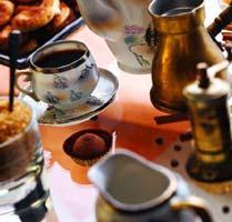 Рецепт Кофе по-мавритански
