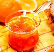 Рецепт Варенье из моркови и апельсинов