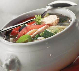 Рецепт Андалузский суп
