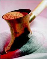 Рецепт Кофе по-турецки