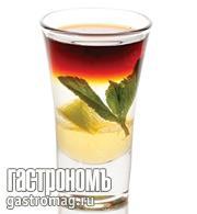 """Рецепт Коктейль """"Forester"""""""