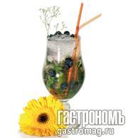 """Рецепт Коктейль """"Вдохновение"""""""