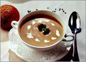 Рецепт Чечевичный суп