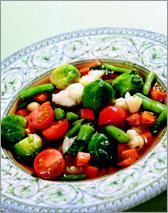 "Рецепт Суп ""Минестроне"" из зимних овощей"