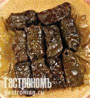 Рецепт Толма