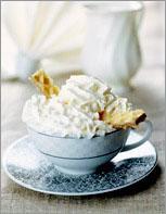 Рецепт Айс-кофе шоколадный